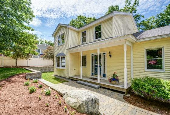Dracut Home for Sale