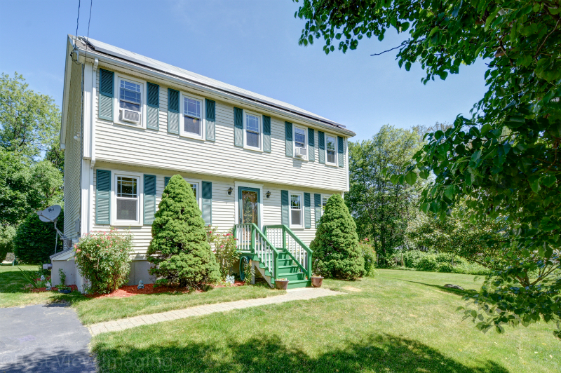 Methuen MA Home for Sale