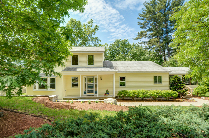 58 Hilltop Rd Dracut, MA Home for Sale