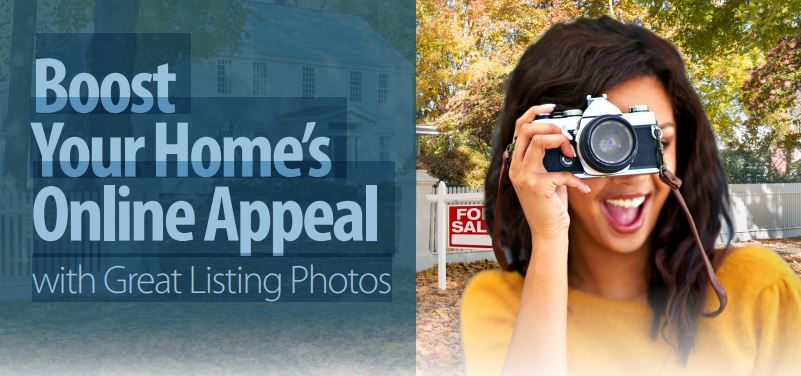 Boost Home Appeal with Photos
