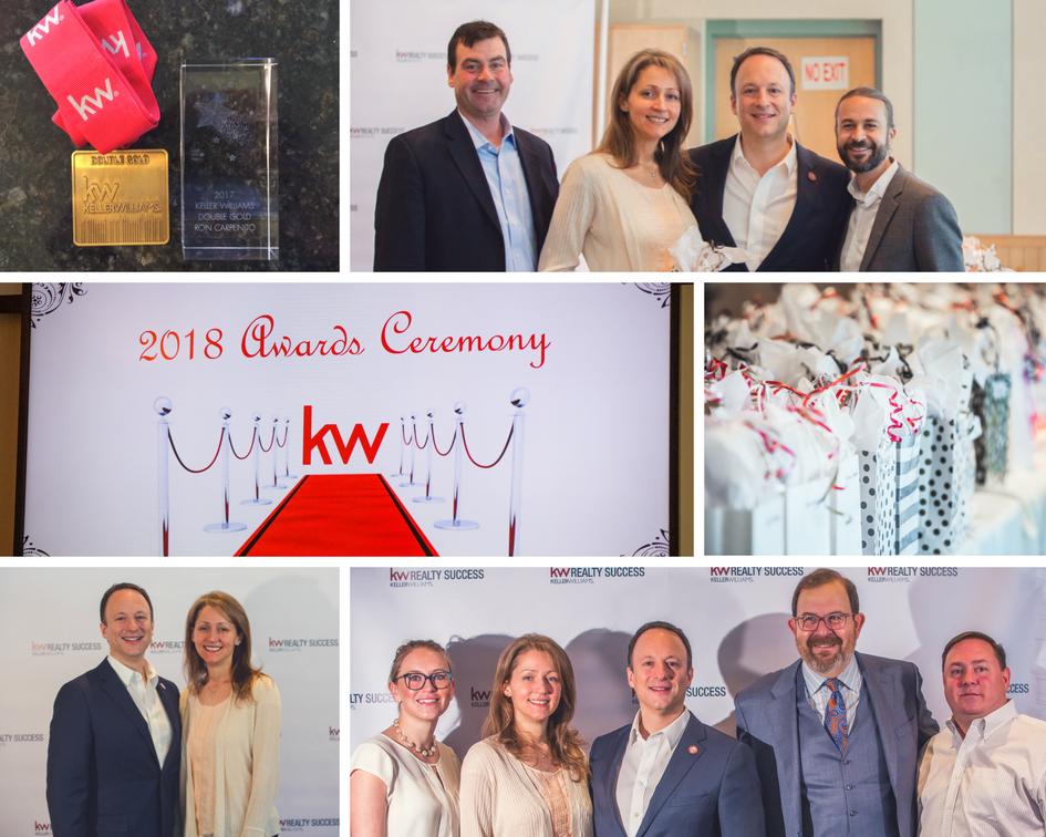 2018 Awards Ceremony-Prime Property Team