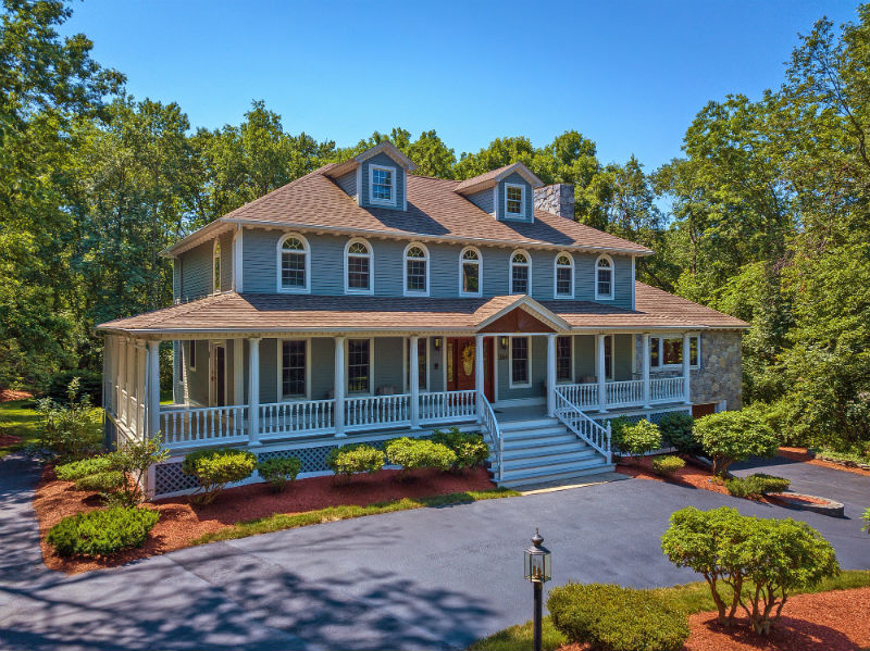 Andover Colonial For Sale