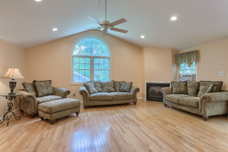 Groveland Colonial For Sale