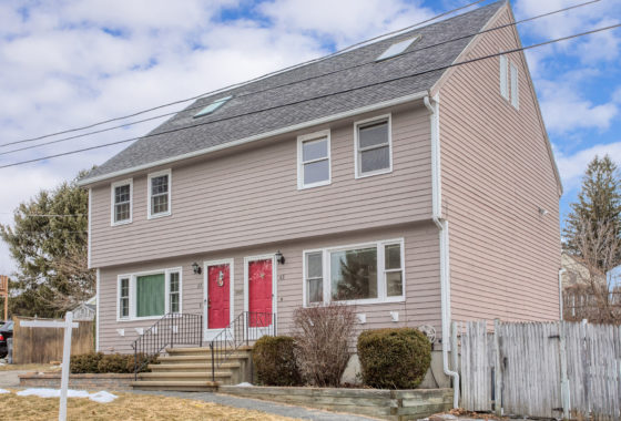 65 Greenough St Haverhill, MA