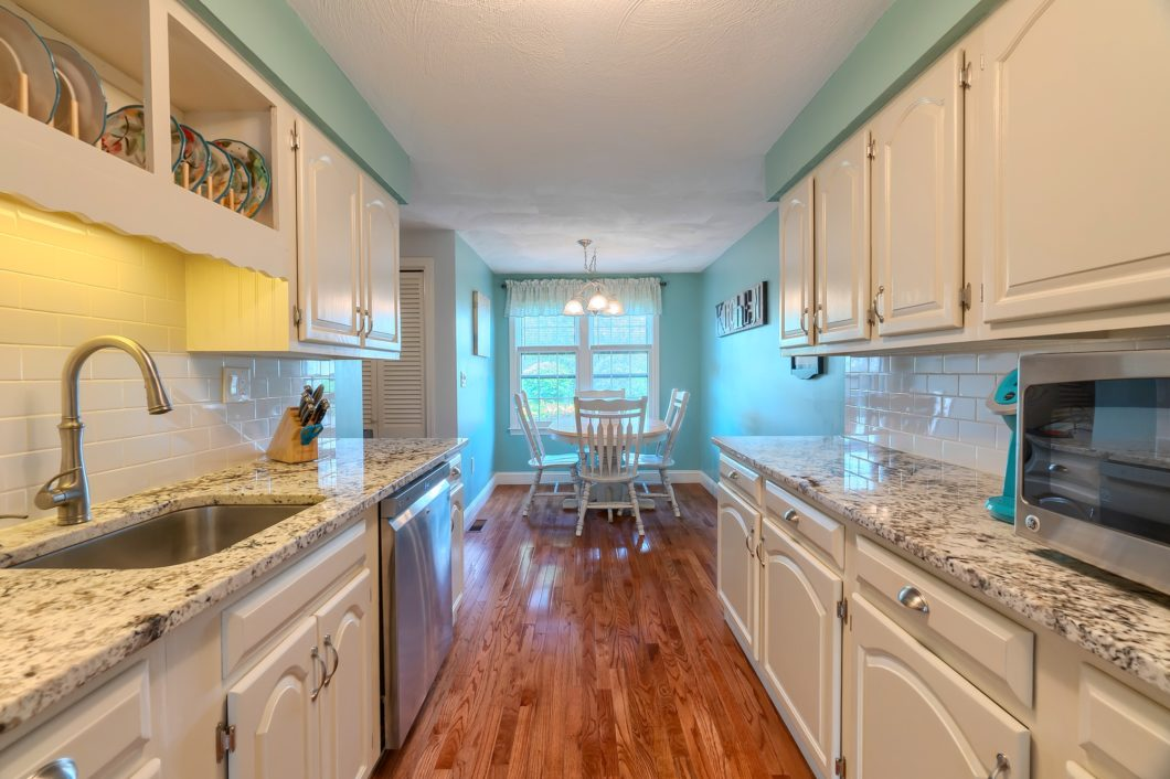 Tewksbury Townhouse for sale