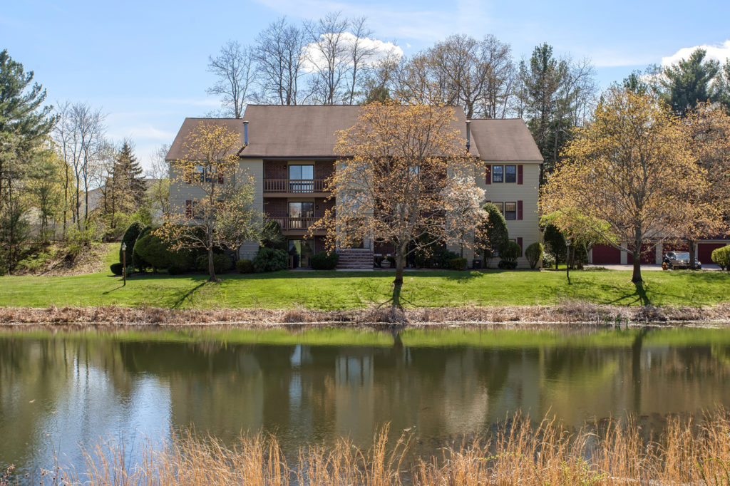 Indian Ridge Condo Tewksbury MA