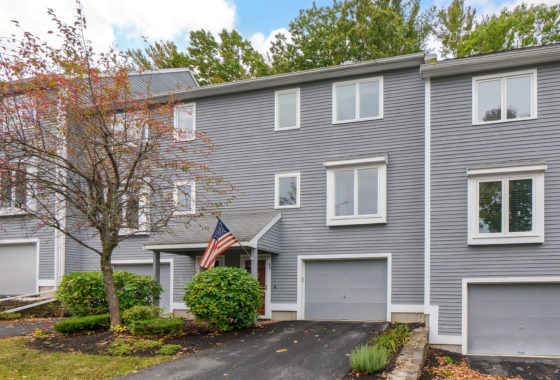 Townhouse for Sale at Country Hollow Village Haverhill