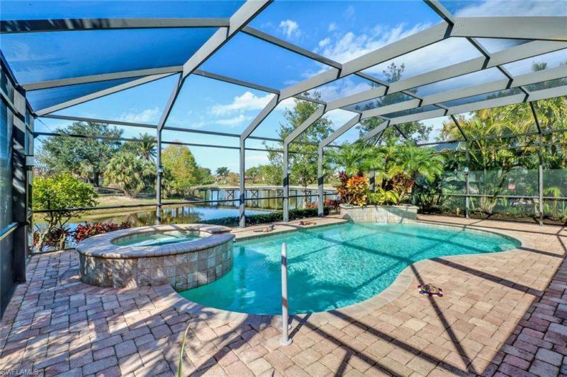 28840 Kiranicola CT Bonita Springs, FL