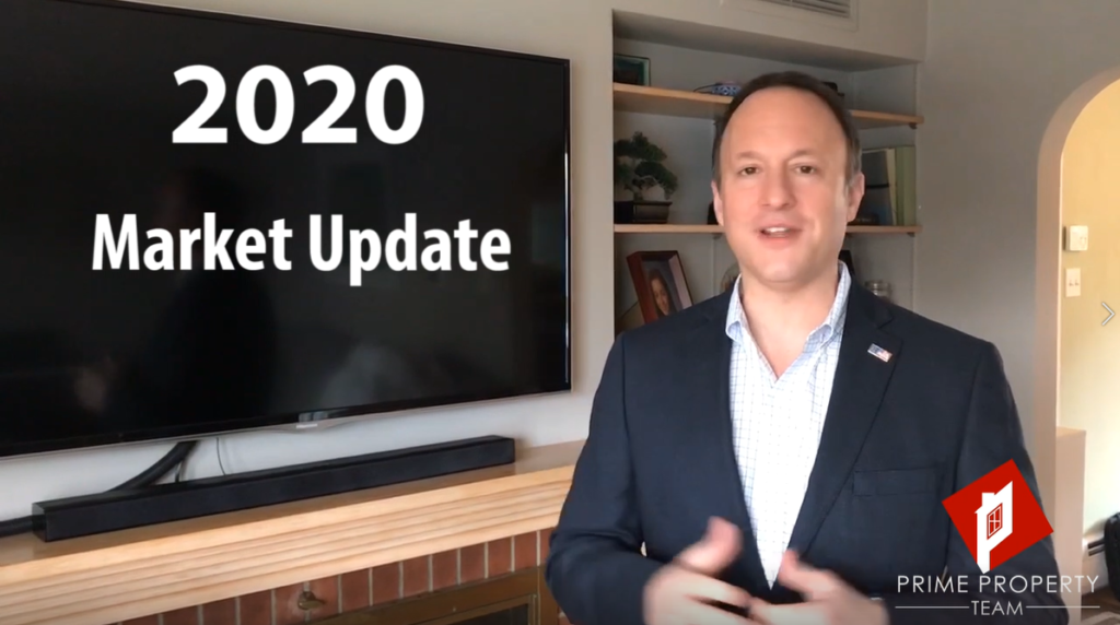 2020 Real Estate Market Update