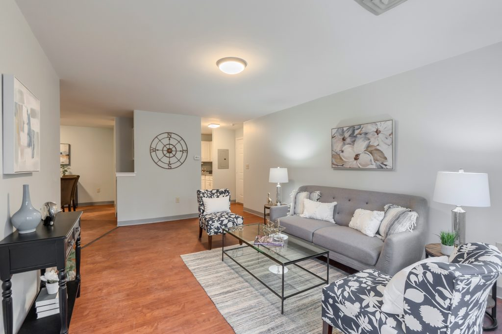 Andover Condo for Sale