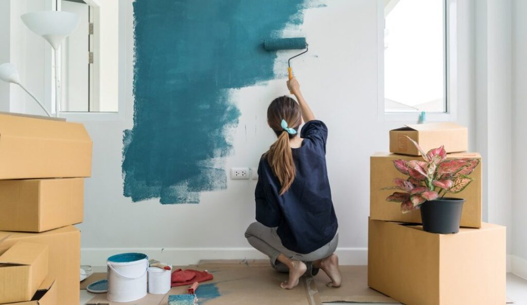 5 Secrets of Professional House Painters
