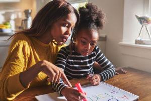 Parenting relationship discipline