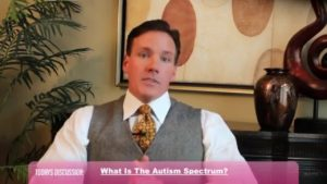 The Autism Spectrum - Dr.  C's Morning Minute