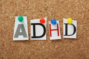 ADHD support
