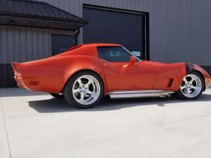 Custom Image Corvettes C3 Corvette