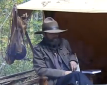 Steve Watts: Classic Camping