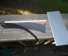 Knife Sharpening Board