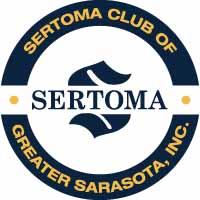 Sertoma Sarasota logo