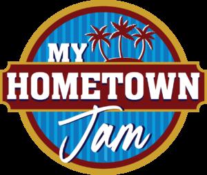 My Hometown Jam logo