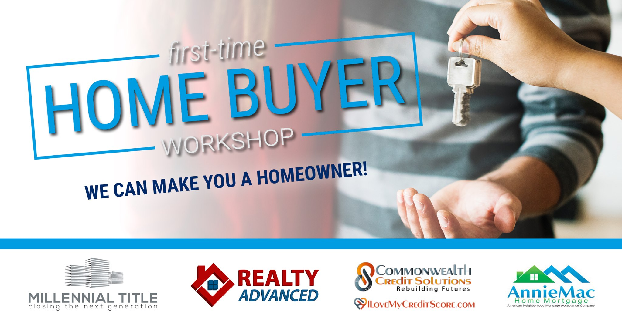 First-time Home Buyer Workshop