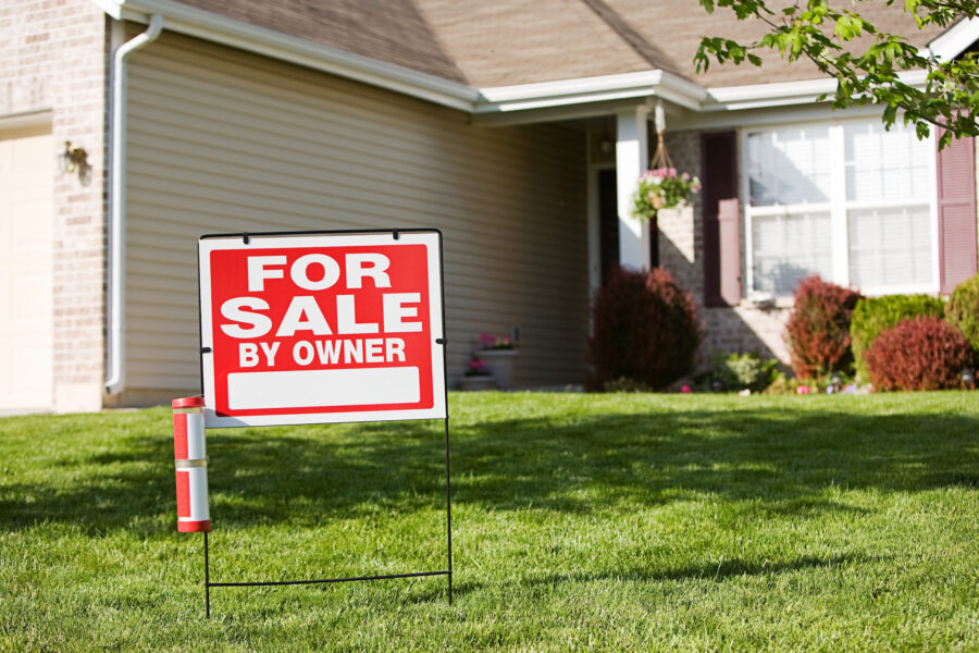 Tips for selling your home as a FSBO
