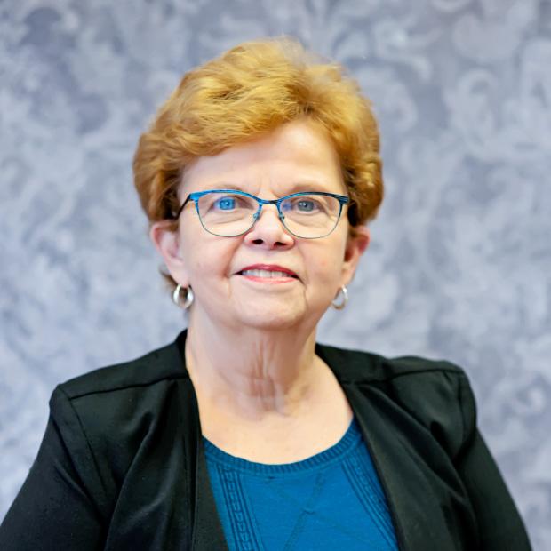 Mary Ronayne