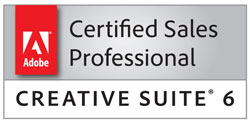Adobe Certified Sales Professional