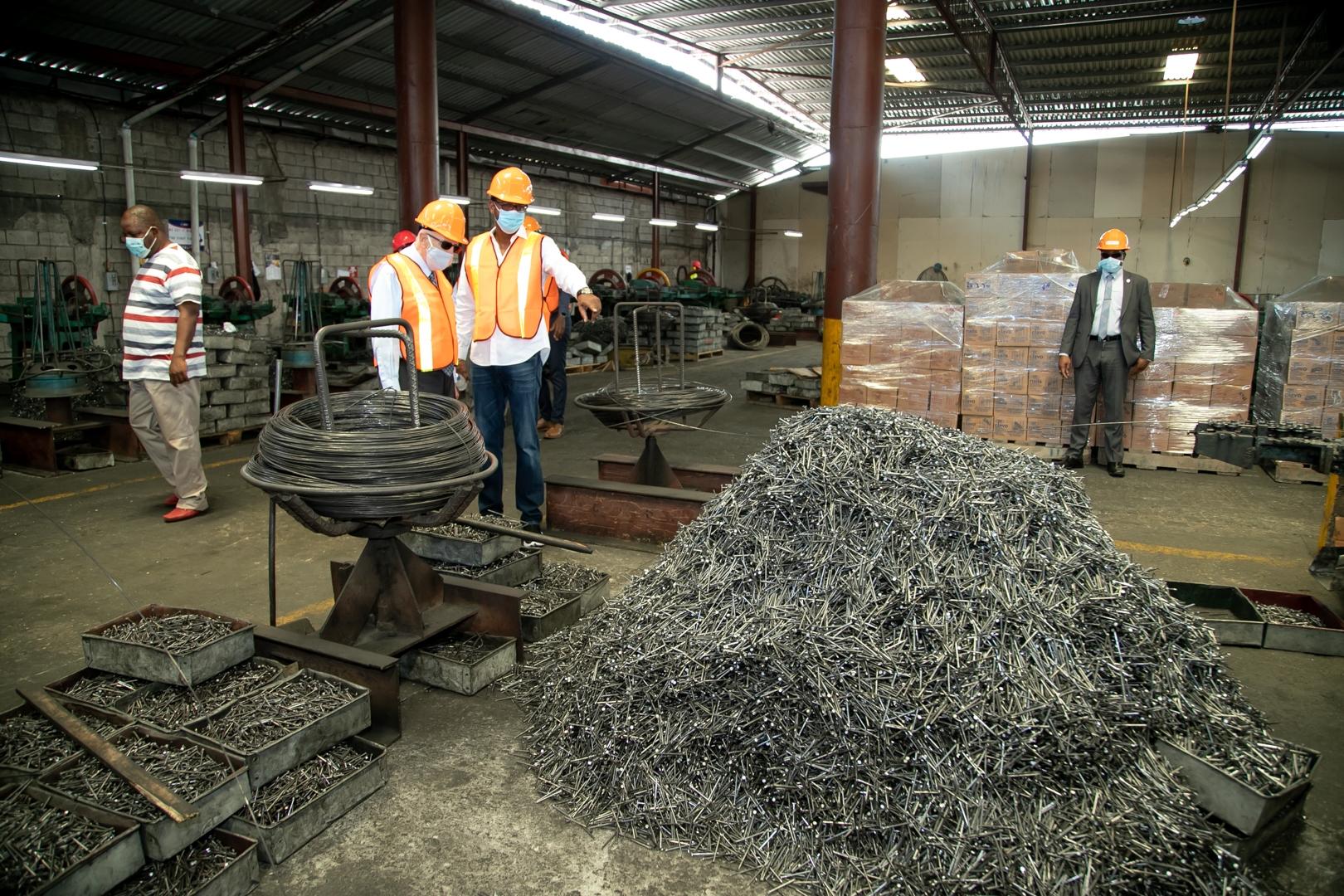 ARC Manufacturing Nails Down Expansion Plan