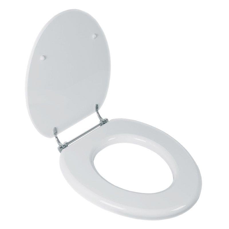 arc toilet seat