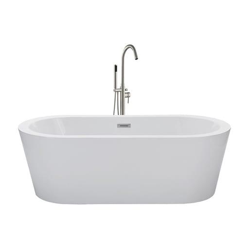 arc bath tub