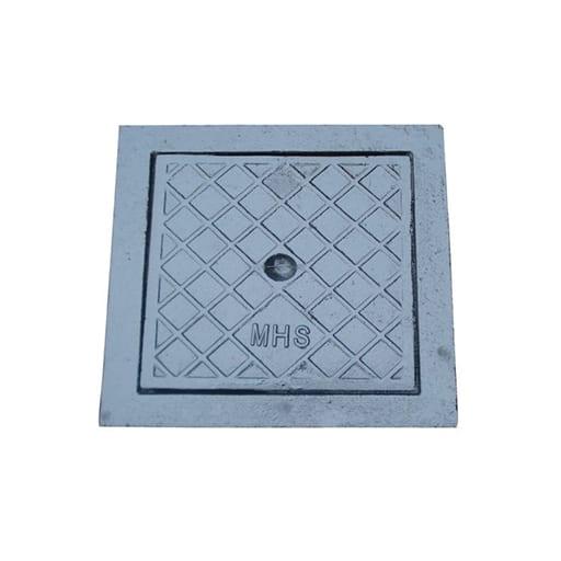 manhole light cover