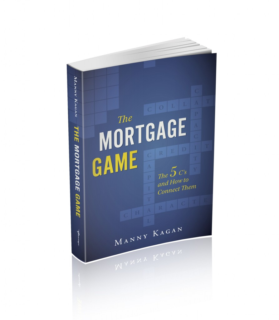 Mortgage Game Book
