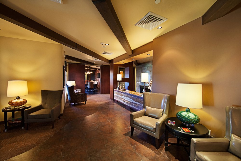 Scottsdale Lux Lobby 3