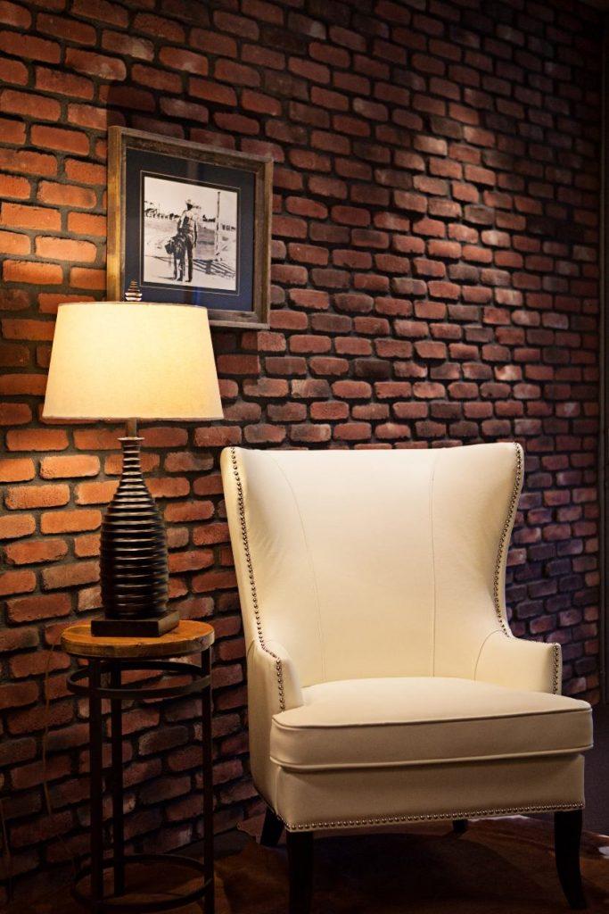 Scottsdale Lux Sitting Area