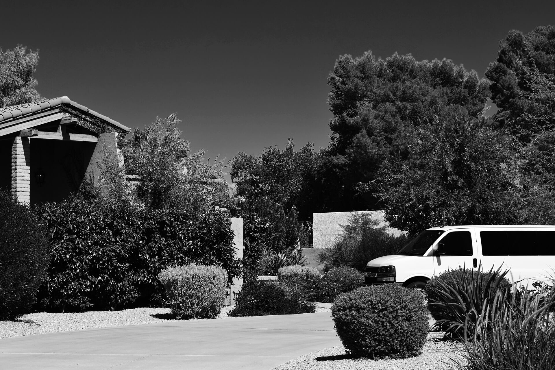 Thumb image for the post on Addiction Recovery: Too Close to Home in Paradise Valley?