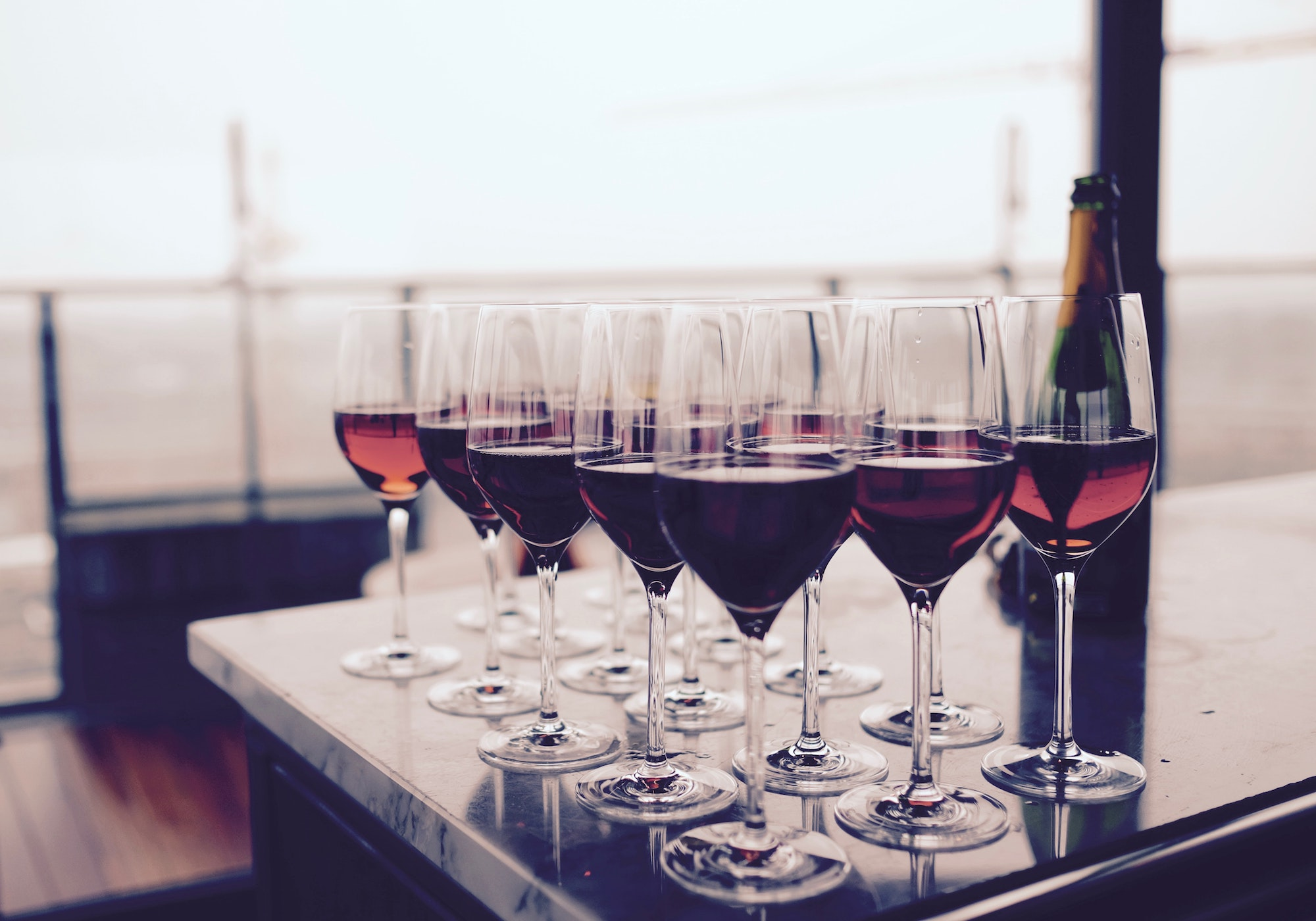 Thumb image for the post on Is Your Wine Habit Becoming An Addiction?