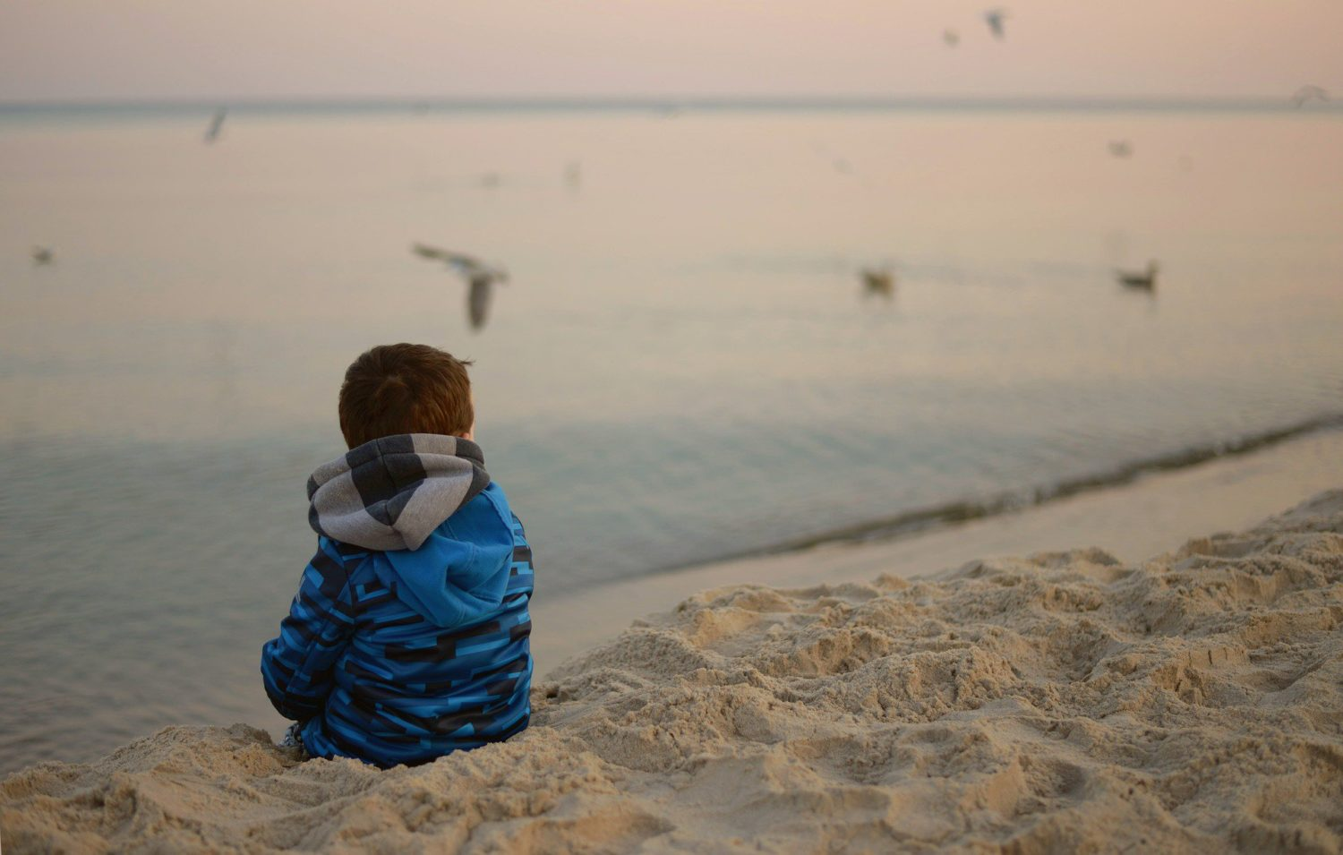 Thumb image for the post on Children Growing Up Around Addiction