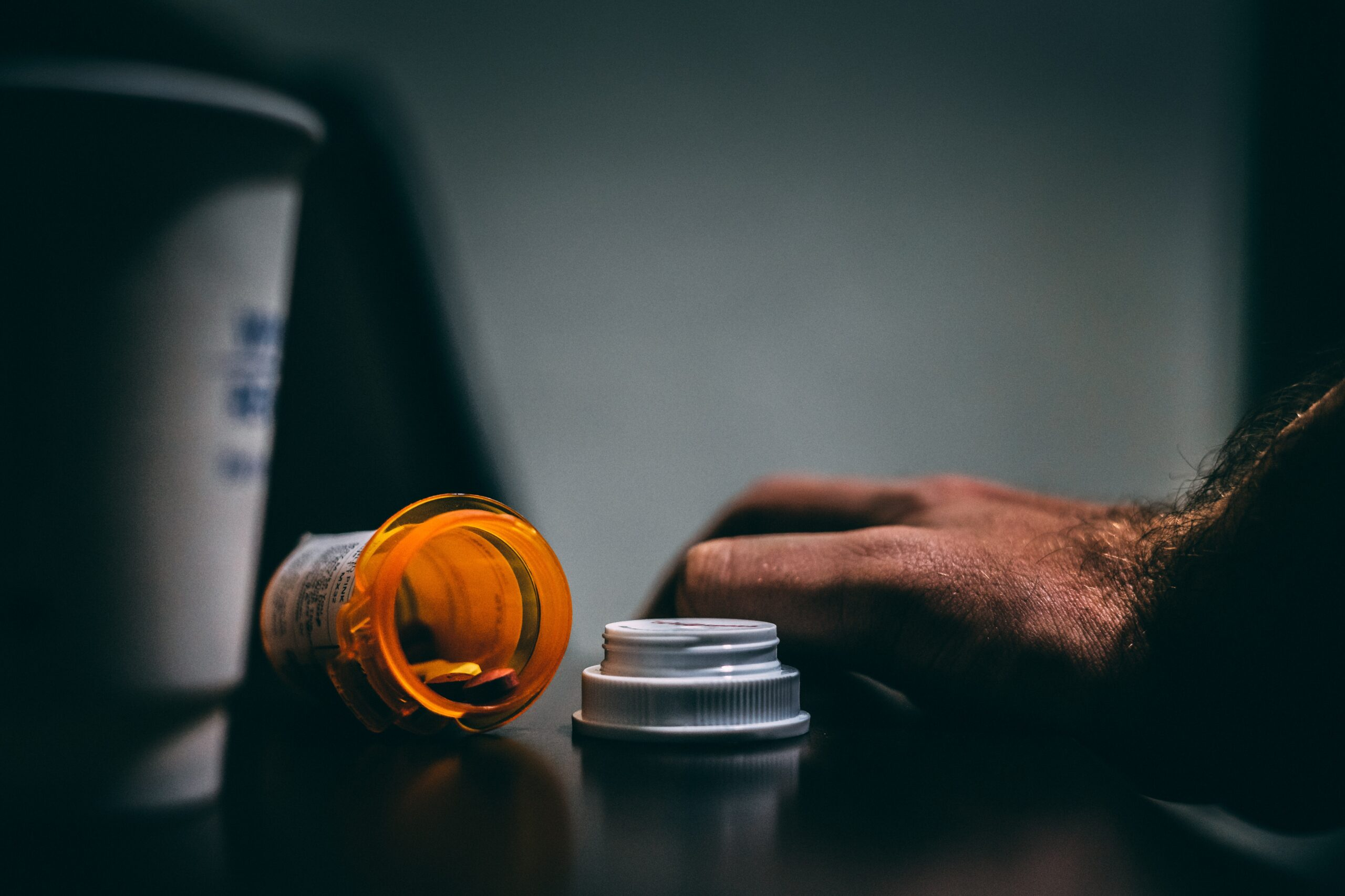 Thumb image for the post on What Causes Someone To Develop a Substance Use Disorder?