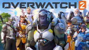 Blizzard ประกาศเปิดตัวเกมใหม่ในงาน BlizzCon 2019 เกม Overwatch 2