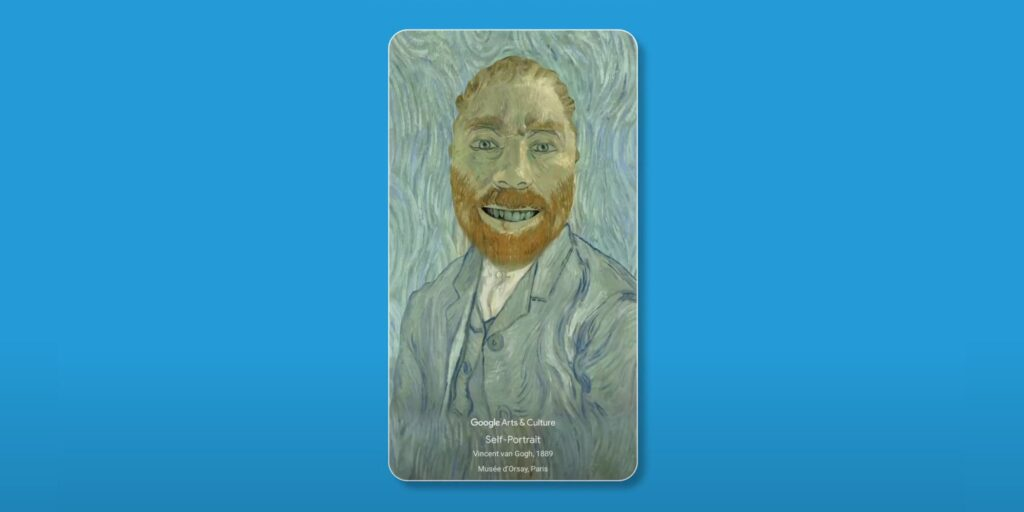 Google Arts & Culture อัปเดตฟีเจอร์ใหม่ Art Filter สนุกไปกับการ Selfie ตัวเองให้เป็นงานศิลปะชื่อดังได้ วงการไอที โปรแกรมใหม่ GoogleArts&Culture