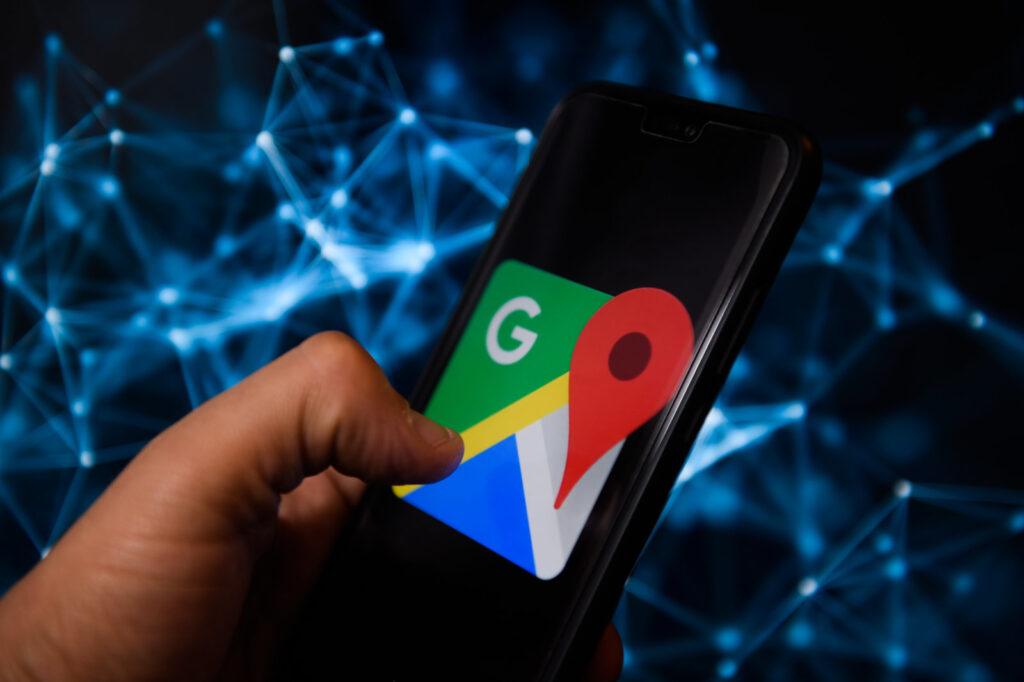 เปิด Google Maps ไปที่นัดหมายได้ง่าย ๆ ผ่าน Calendar ฟีเจอร์ใหม่จาก Google วงการไอที โปรแกรมใหม่ GoogleMaps Calendar