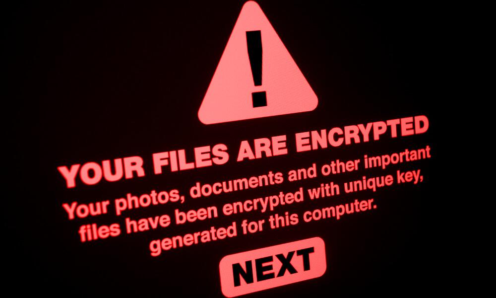 ไขข้อสงสัย!! RaaS (Ransomware as a service) คืออะไร วงการไอที โปรแกรมใหม่ แนะนำแอพ RaaSคืออะไร