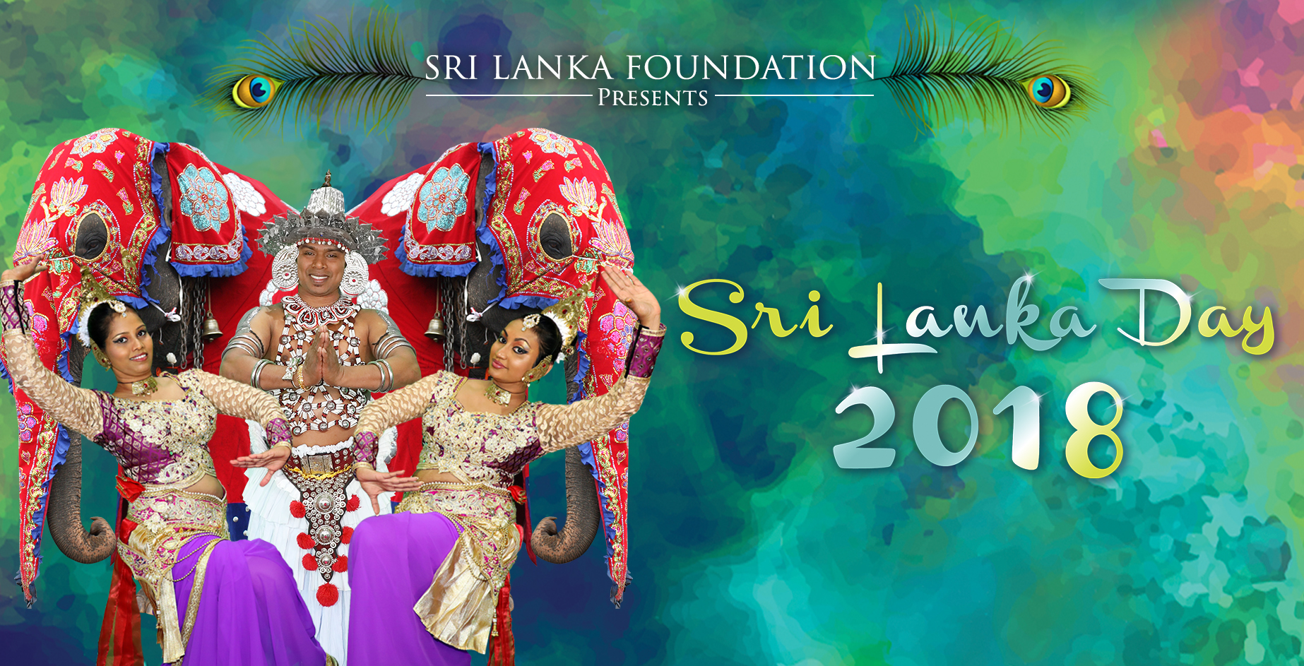 LA EVENT : SRI LANKA Day Expo 2018 !!!