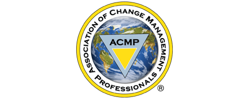 Association of Change Management Professionals Logo