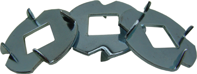 """Torque washer for 3/8"""" carriage bolt"""