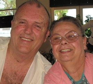 Ralph and Kat Sherrow