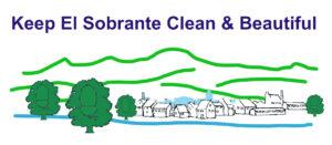 keep el sobrante clean and beautiful 2021