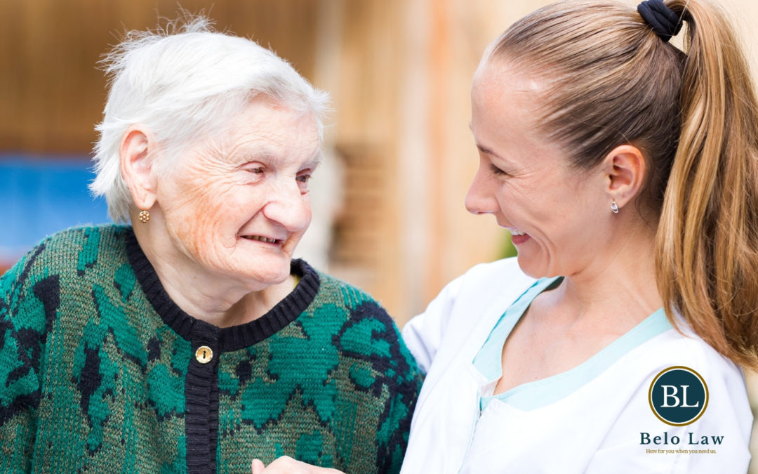 Paid Senior Caregivers Are a Valuable Elder Care Resource