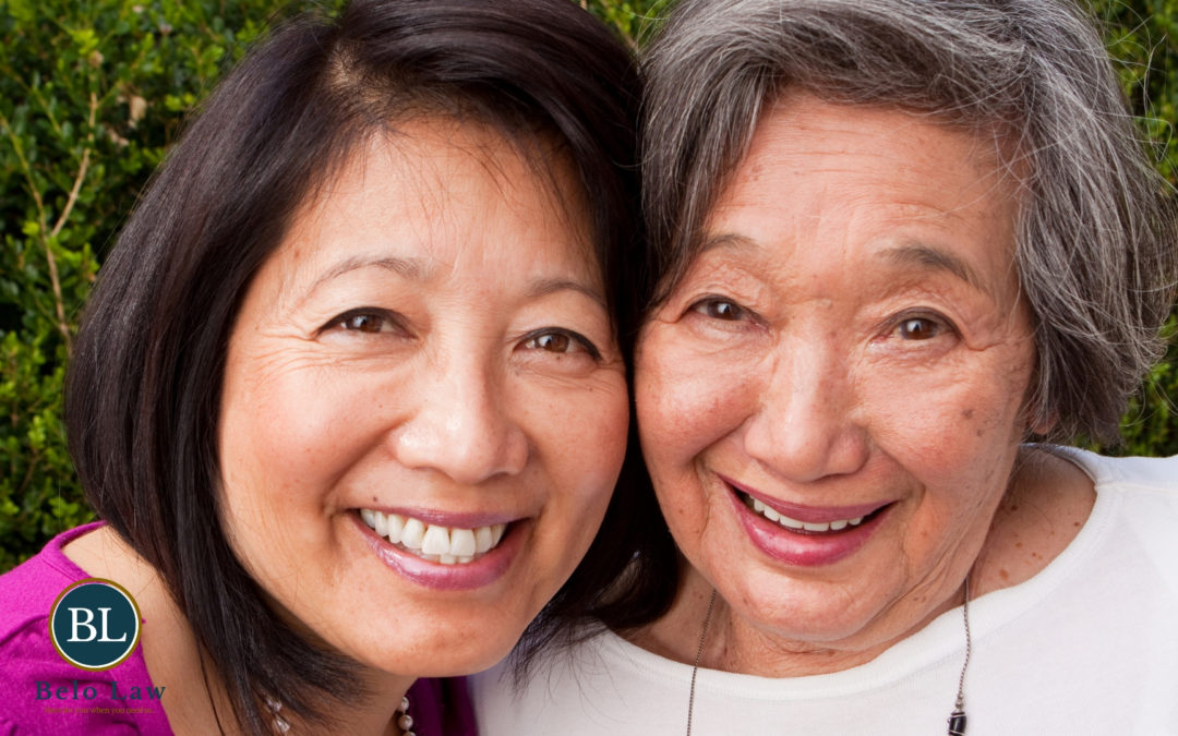 Adult Children Can Help Celebrate National Older Americans Month