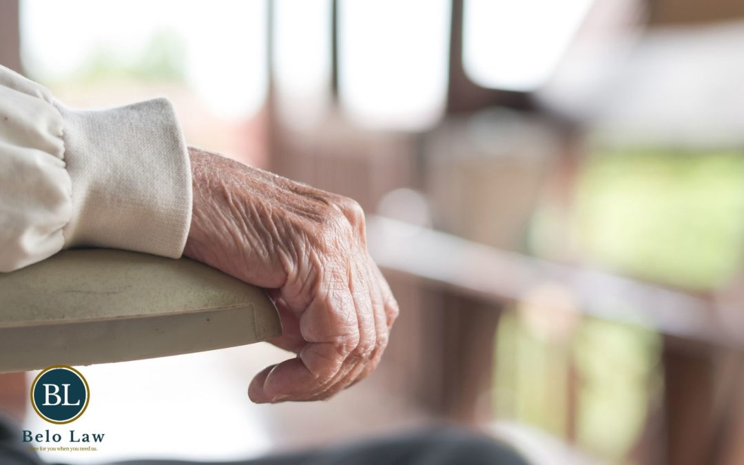 5 Basic Facts About Elder Abuse this World Elder Abuse Awareness Day